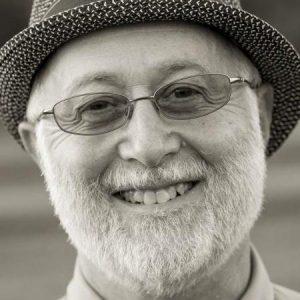 Rick Chess headshot